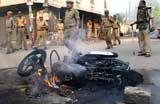 Hyd's old city remains tense as community groups clash afresh