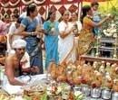Mahaveer Jayanthi celebrated with fervour