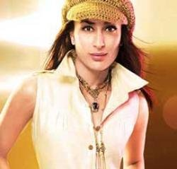 Kareena too busy for the small screen
