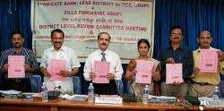 19.65 pc increase in plan outlay for Udupi district