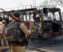 Maoists blow up school building in Chatra