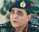 Pak aiding, abetting infiltration into J and K: Kapoor