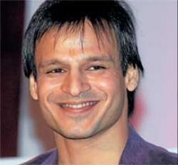 Vivek is daddy's boy