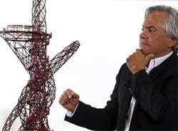 Design of Mittal-funded tower at London Olympic Park unveiled