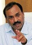 All documents have been given to survey officials: Reddy