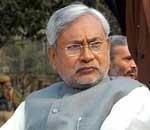 Nitish not allowed to visit Nepal