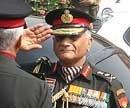 Focus on improving internal health of Army: Gen Singh