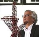 Indian sculptor's tower finds place at London Olympic Park
