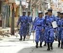 Curfew relaxed in some areas in violence-hit Hyderabad