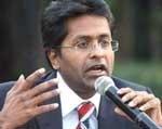 Lalit Modi eyes dollar revenue through 'IPL Carnival' abroad