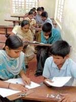 Students happy with new question paper pattern