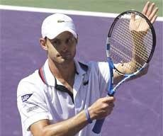 Roddick stuns Nadal to book final against Berdych