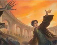 Script of final Harry Potter film found in a pub