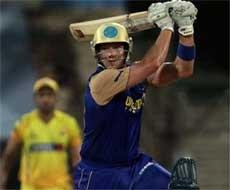 Rajasthan face Deccan in IPL's battle for survival