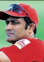 Kumble hints at batting order change