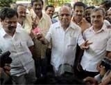 Jubilant BJP govt doles out Rs 22,500 crore bonanza for Bangalore