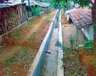 'Public works in Kalasa village substandard'