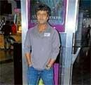 Vivek's CDs stolen