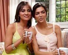 Lara Dutta and Deepika bond over shopping
