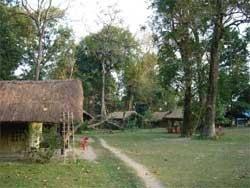 Majuli declared eco-sensitive zone