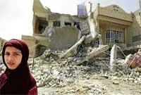 49 die as blasts rock Baghdad