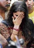 'Ayesha-Shoaib saga in bad taste'