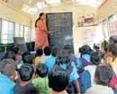 School on wheels under threat?