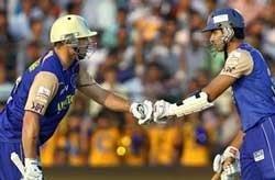 Lumb blows away Kings XI Punjab