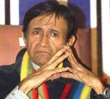 'Phalke Ratna' for Dev Anand