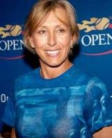 Martina diagnosed with breast cancer