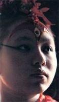 Nepal's 'living goddess' eyes banking career
