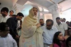 Sania's family feared Shoaib's arrest