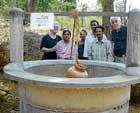 Aid from Austria for women in Uttara Kannada