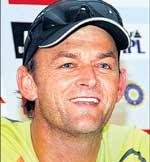 We've to win every game from here, says Gilchrist