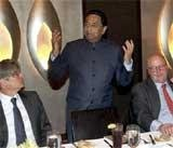 Kamal Nath for faster green clearances;says not in clash with anyone