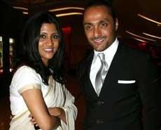 'The Japanese Wife' is Rahul's best film: Konkona