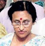UP Cong chief lands in soup over speech