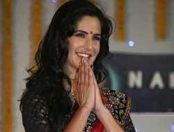 I think in two years I will get married: Katrina