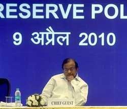 BJP backs Chidambaram, asks him not to retreat
