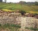 Discrepancy in Reddy mine boundary: Report