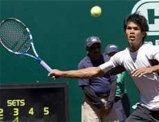 Somdev loses to Hewitt from the brink of victory
