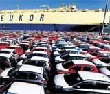 Auto sales up 26 per cent