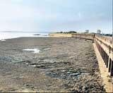Parched towns dig deeper