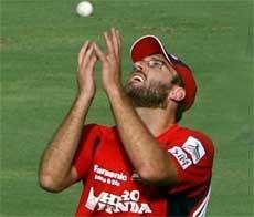 Vettori fine with current quota for foreigners in IPL