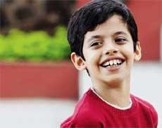 Darsheel better than superstars: Priyadarshan