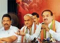Administrative failure reason for price rise: Ananthkumar