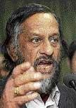 Pachauri not to quit IPCC