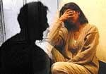 Abused, yet women see partners dependable
