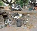 Residents concerned about cleanliness