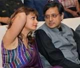 Tharoor hits back at Modi